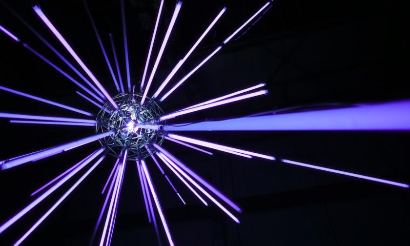 """Ausstellung """"Spectrum"""" © Dennis Schnieber"""